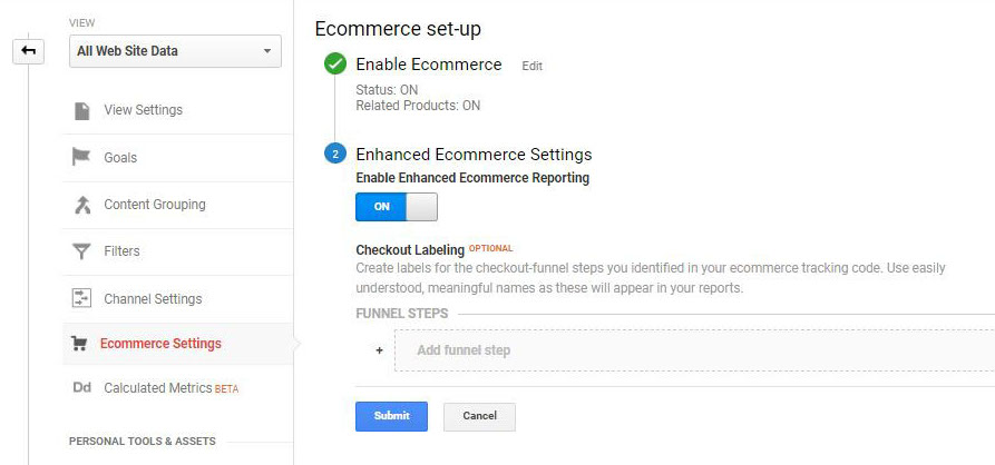 Google Analytics for Ecommerce Training Course