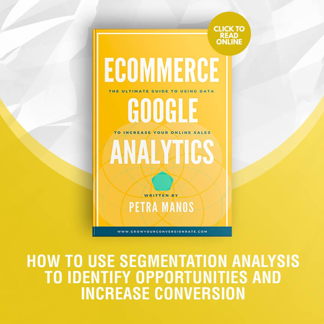 How to use Segmentation Analysis to Identify Opportunities and Increase Conversion