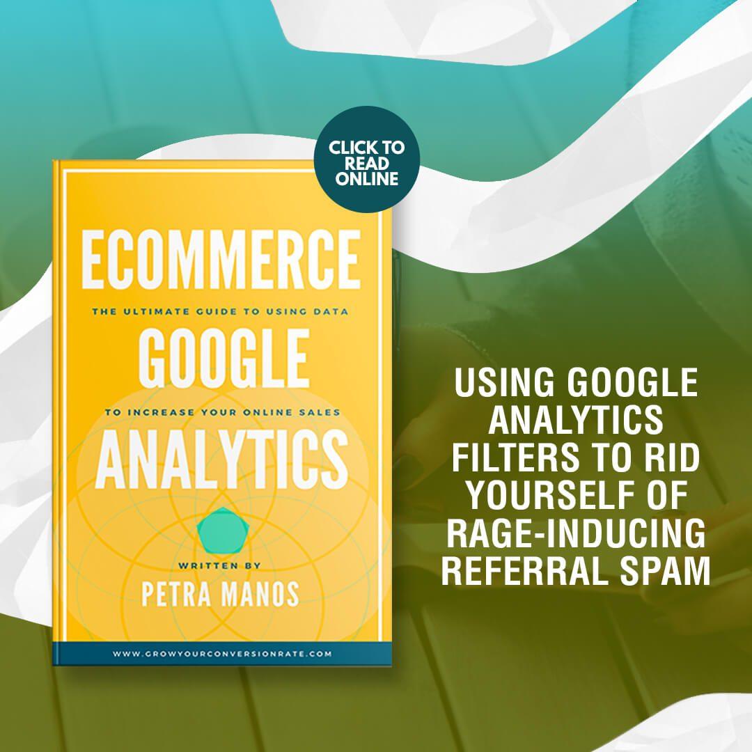 Referral Spam Filter Google Analytics
