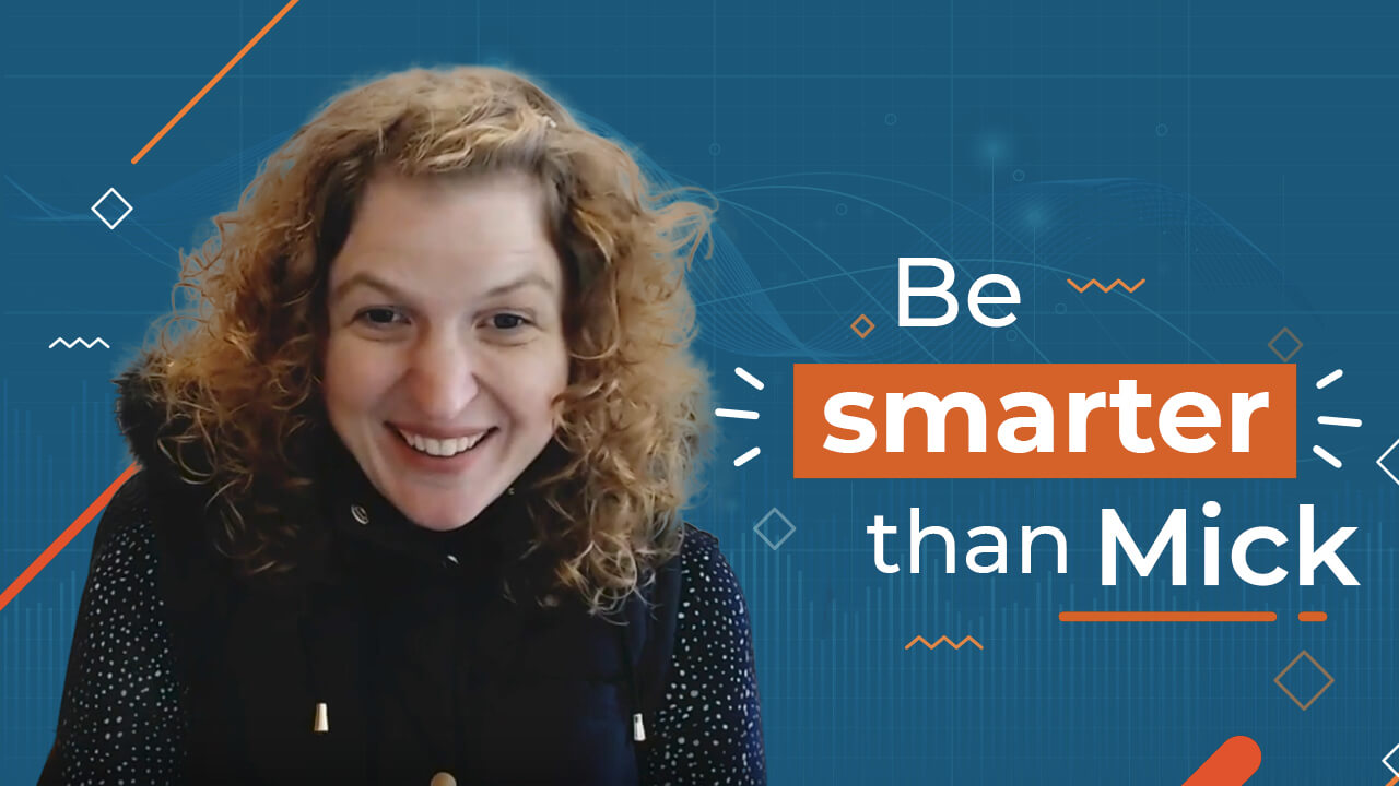 [Video] Be Smarter Than Mick