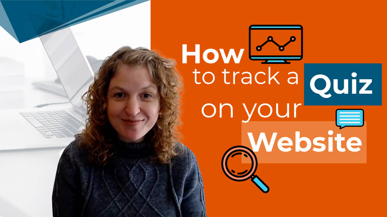 [Video] How to Track a Quiz on Your Website