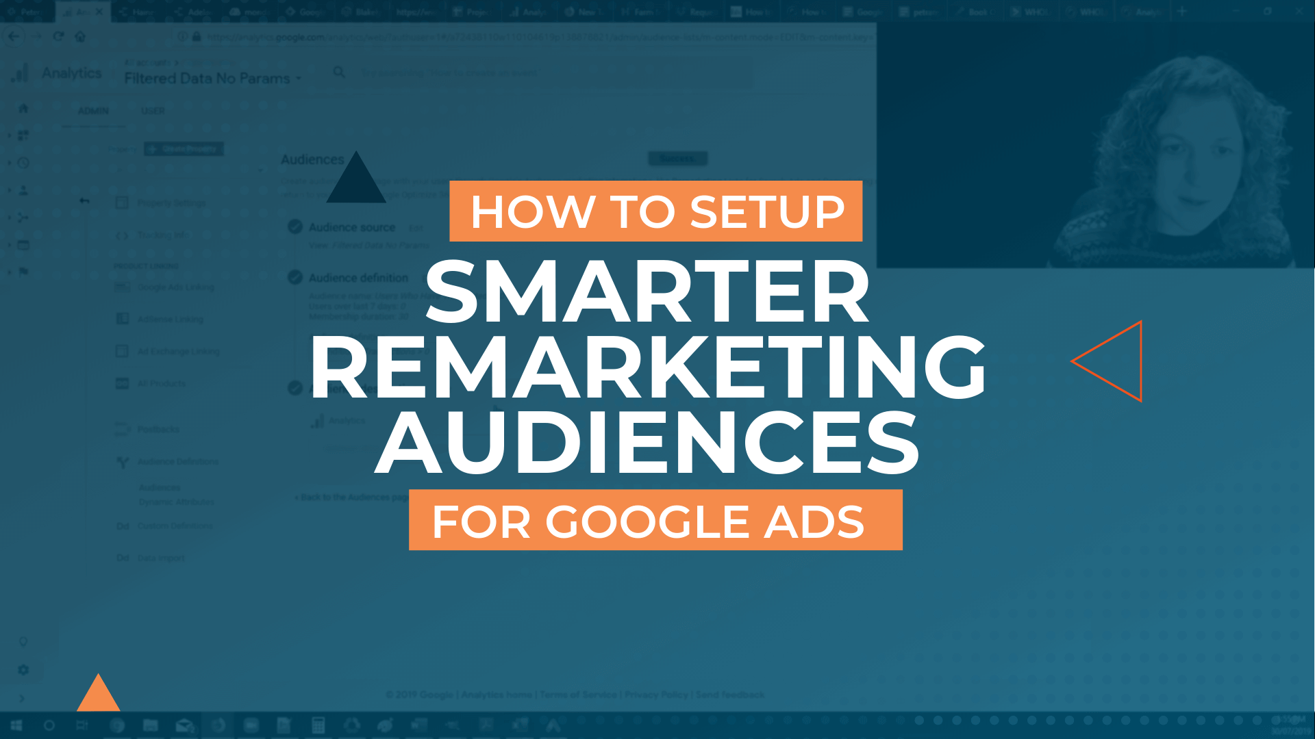 [Video] How To Set Up Smarter Remarketing Audiences for Google Ads