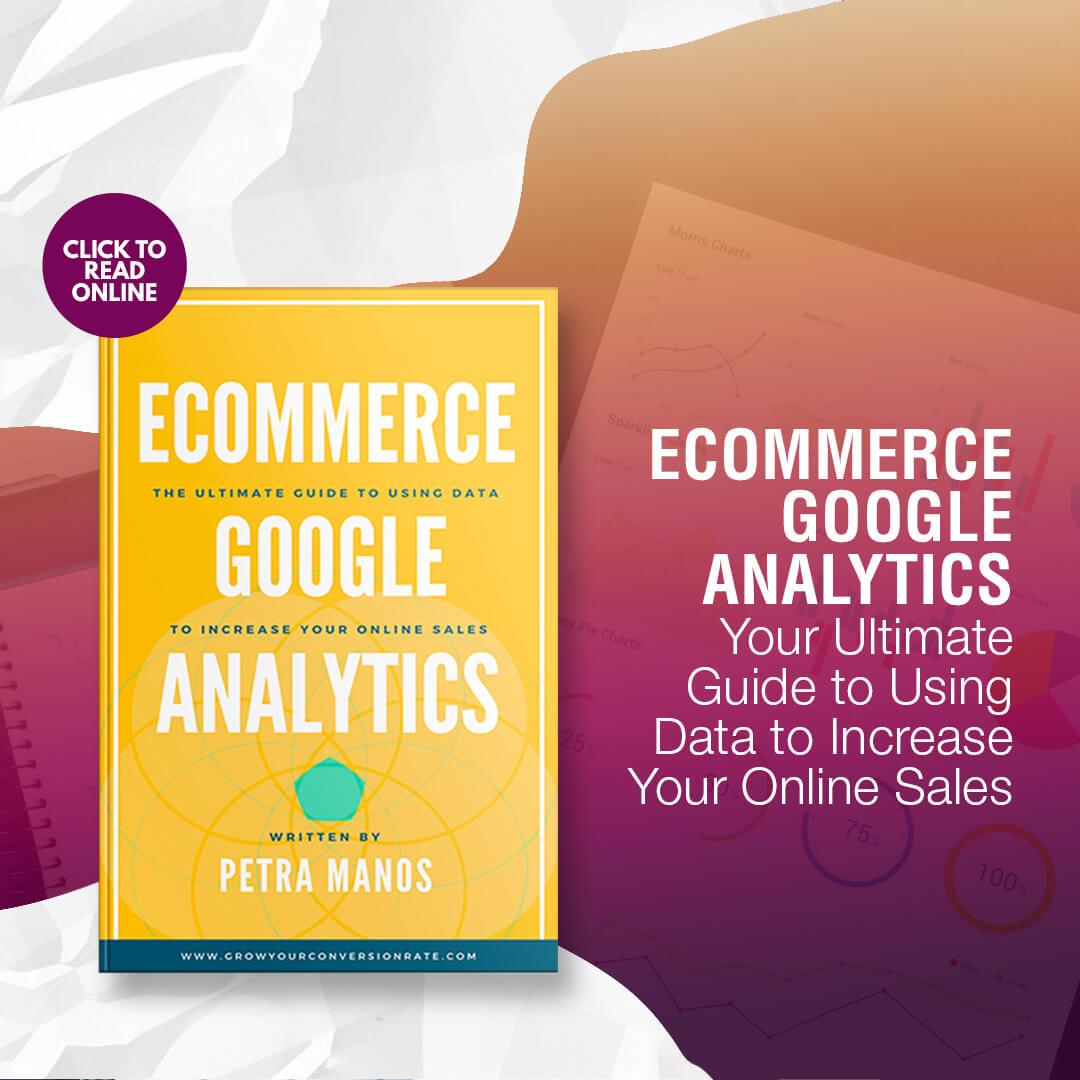 Ecommerce Google Analytics