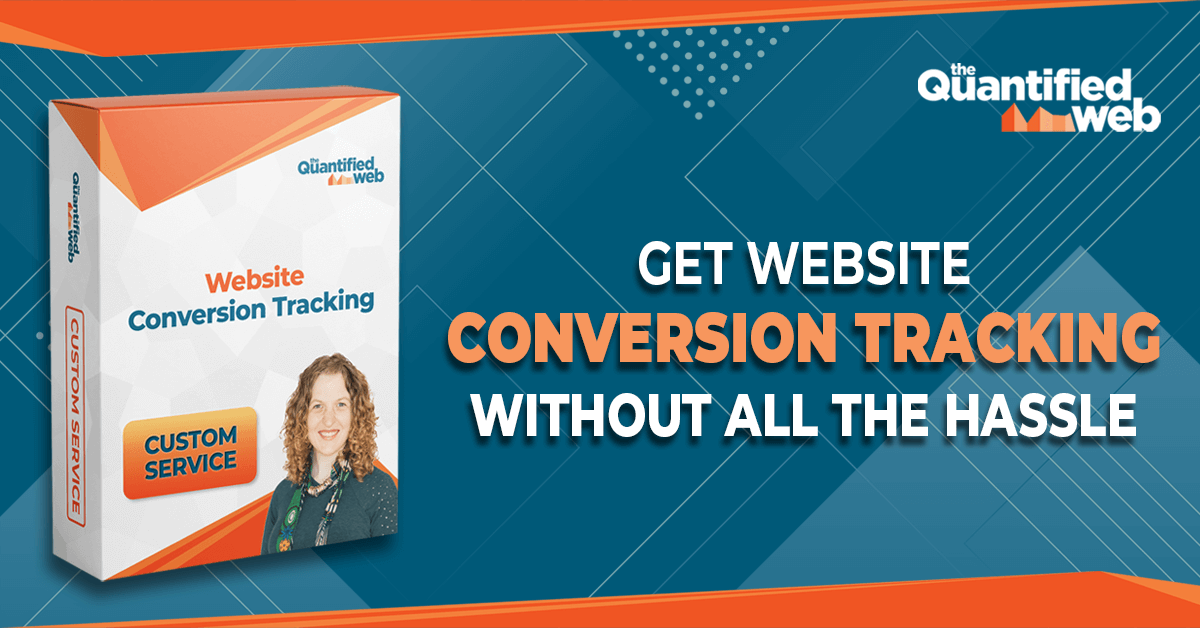Website Conversion Tracking