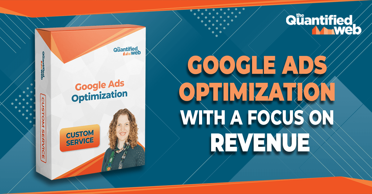 Google Ads Optimization Revenue
