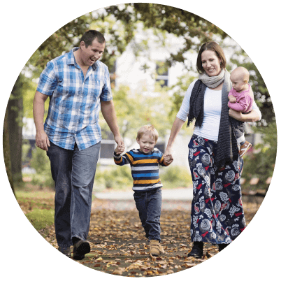 Kiley Hay, CEO of Baby Carriers Australia