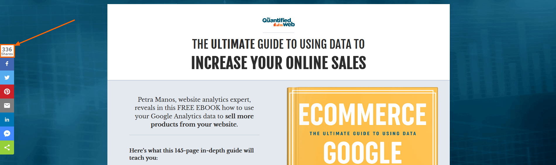 Ecommerce Google Analytics(2)