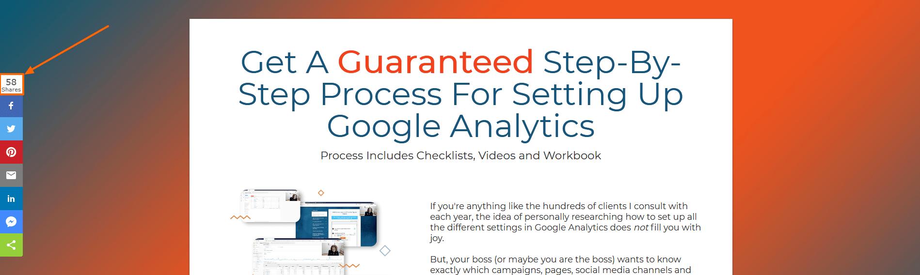 Guaranteed Step By Step Process For Resolving Google Analytics Problems