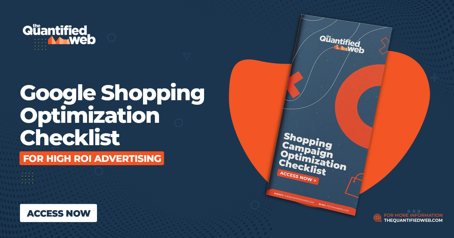 Google Shopping Optimization Checklist