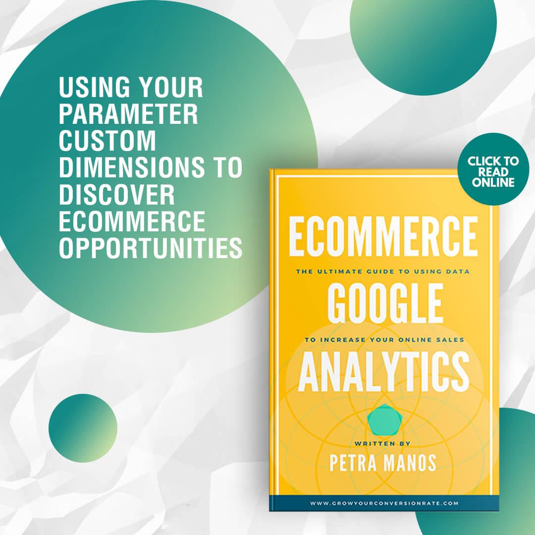 Google Analytics Parameter Custom Dimensions