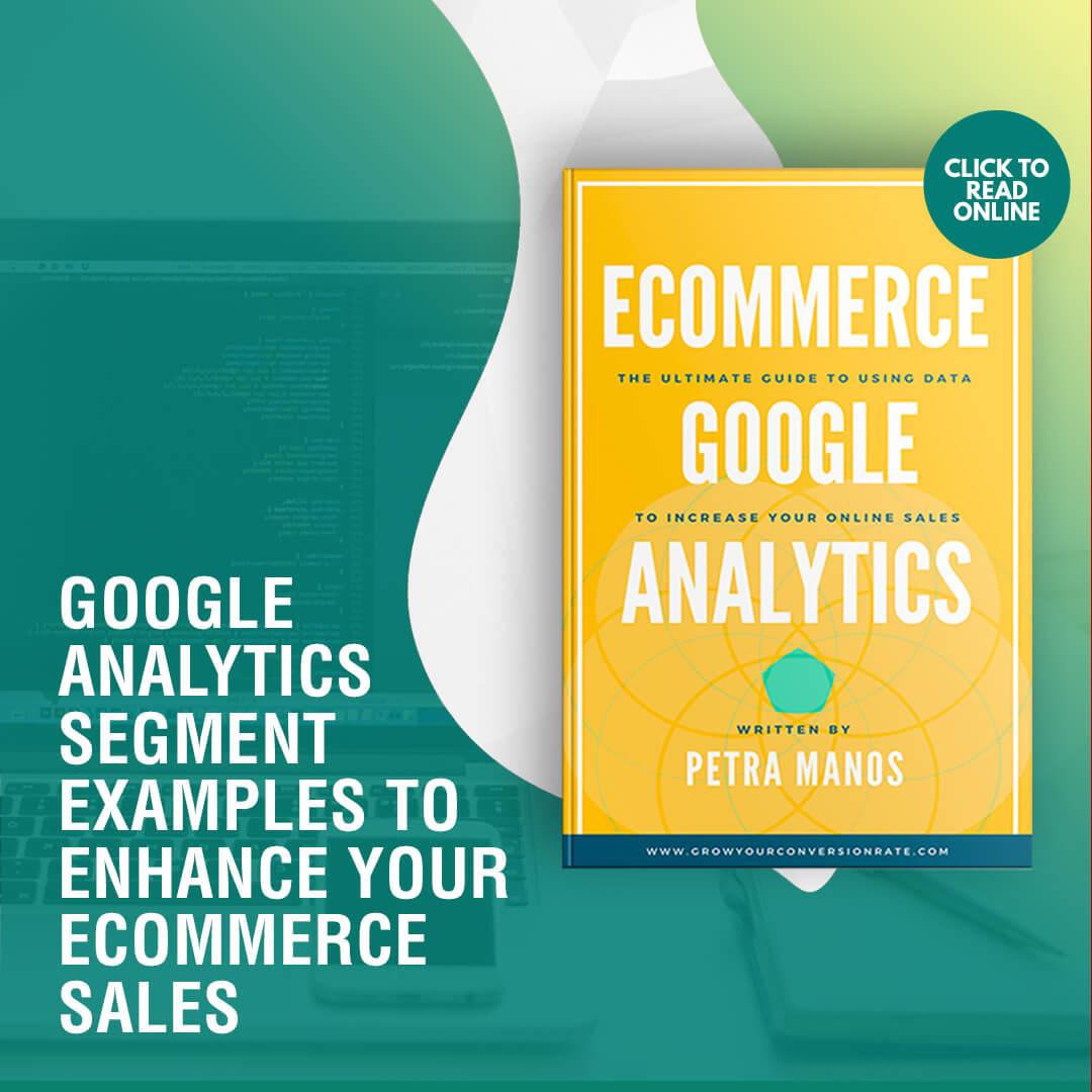 Google Analytics Segment Examples