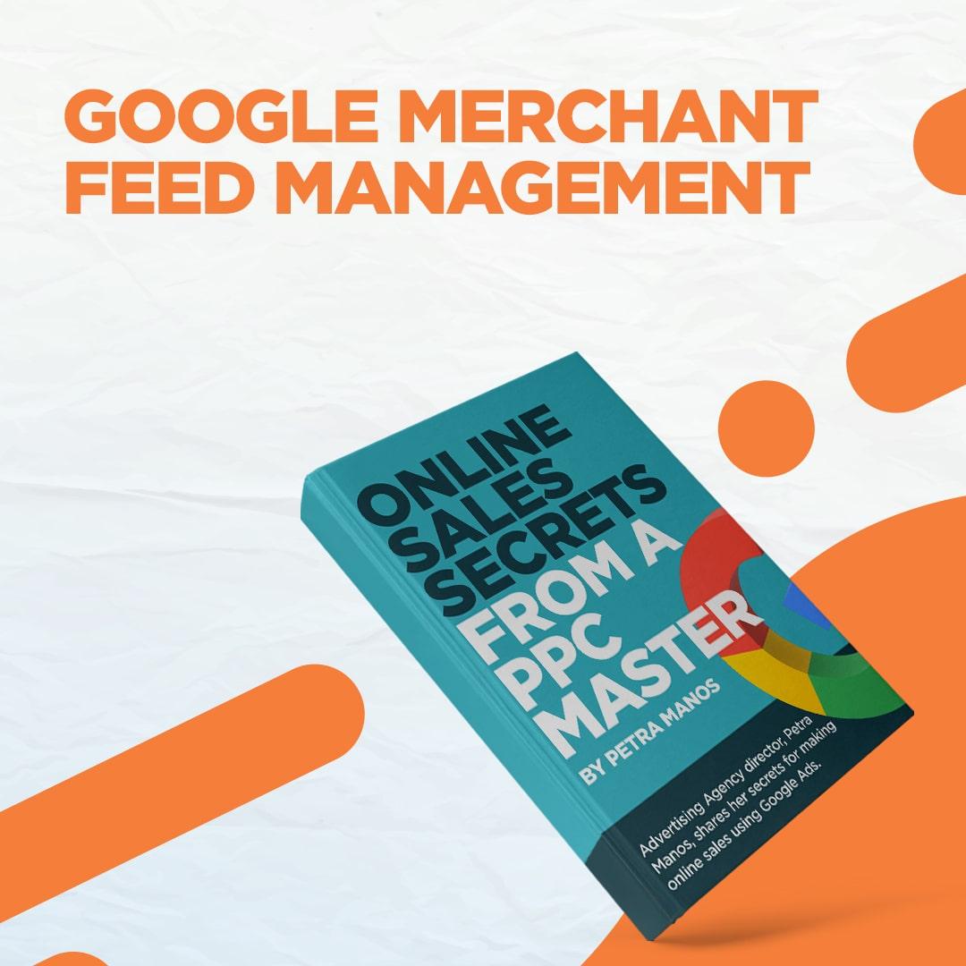 Google Merchant Feed Management