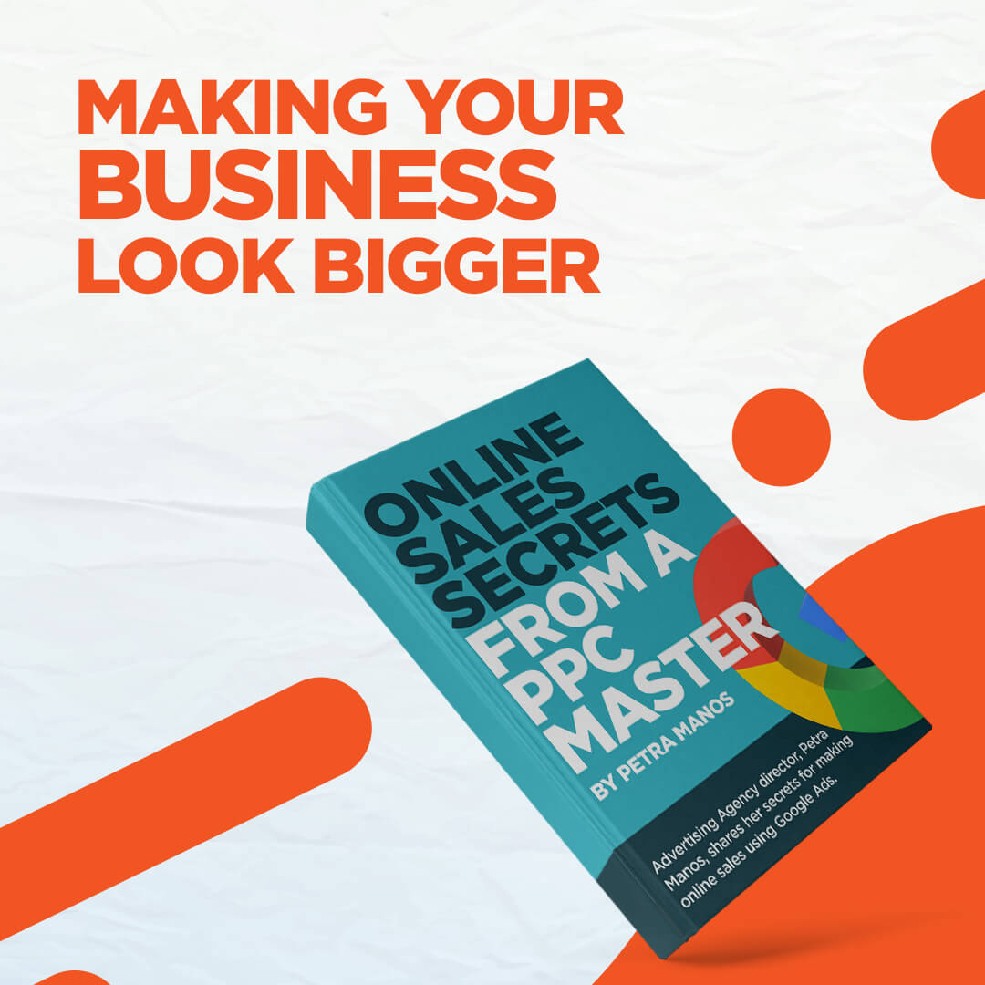 Making Your Business Look Bigger Squared
